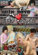 Goth Boys & Emo Twinks DVD - Front