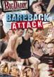 Bareback Attack (Big Daddy) DVD - Front