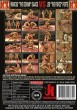 Naked Kombat 27 DVD (S) - Back