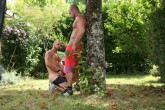 Big Dick French Adventure DVD - Gallery - 008