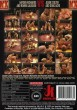 Naked Kombat 28 DVD (S) - Back