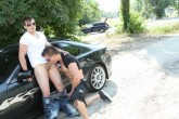 Out in Public 11 DVD - Gallery - 027