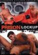 Prison Lockup DVD - Front
