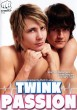 Twink Passion (Cheeky) DVD - Front