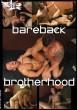 Bareback Brotherhood DVD - Front