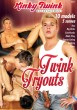 Twink Tryouts DVD - Front