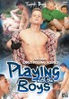 Playing With The Boys (TBM) DVD - Front