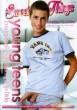 Young Teens - Dexter vs Jude DVD - Front