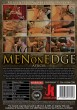 Men On Edge 19 DVD (S) - Back
