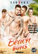 Beach Bums (SauVage) DVD - Front