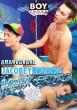 Jacobey London: Bareback Hearthrob! DVD - Front