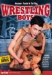 Wrestling Boys DVD - Front