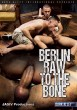 Berlin Raw To The Bone DVD - Front