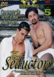The Seductors DVD - Front