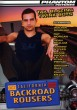 California Backroad Rousers DVD - Front