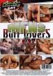 Mens Butt Lovers 2 DVD - Back