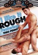 I Like It Rough DVD - Front