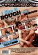 I Like It Rough DVD - Back