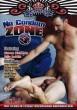 No Condom Zone 3 DVD - Front