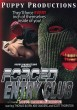 Forced Entry Club DVD - Front