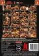 Naked Kombat 36 DVD (S) - Back