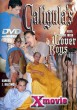 Caligula's Loverboys DVD - Front