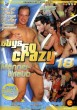 Guys Go Crazy 18: Cock Beach DVD - Front