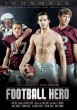 Football Hero DVD - Front