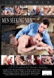 Men Seeking Men DVD - Back