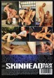 Skinhead Raw Fuck DVD - Back