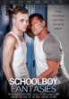 Schoolboy Fantasies (Icon Male) DVD - Front