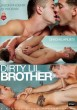 Dirty Lil Brother DVD - Front