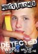 Detected Twinkx DVD - Front