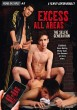 Excess All Areas DVD - Front