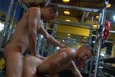# Workout DVD - Gallery - 003
