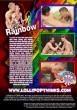 Taste My Rainbow DVD - Back