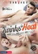 Twinks In Heat DVD - Front