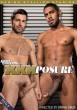XXX Posure DVD - Front