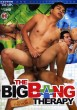 The Big Bang Therapy DVD - Front