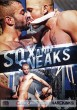 Sox And Sneaks DVD - Front