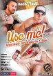 Use Me! DVD - Front