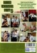 British Underwear Party 5 DVD - Back