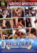 Bisexual Paradise - Threesome Fantasies! DVD - Back