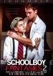 Schoolboy Fantasies 2 DVD - Front