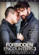Forbidden Encounters 3 DVD - Front