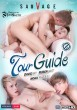 Tour Guide DVD - Front