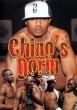 Chino's Dorm DVD - Front