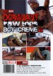 Dominant Raw Tops 6: Boy Creme DVD - Back