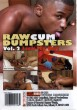 Raw Cum Dumpsters 2: Lick My Nut DVD - Back