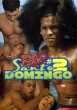 Santo Domingo 2 DVD - Front